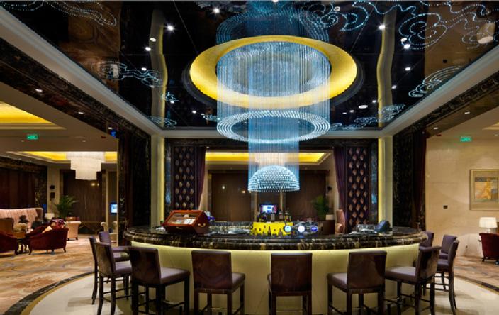 Ningbo  Star Hotel Conrad