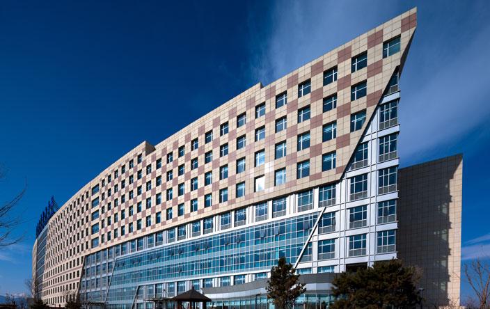 Peking University Hotel